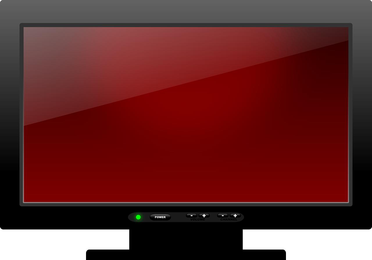 plasma-tv-147902_1280