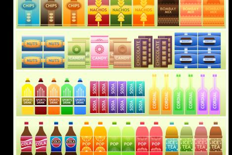 supermarket-shelf-1094815_1920